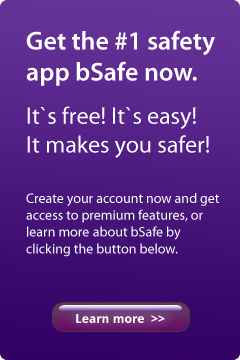 Learn about bSafe